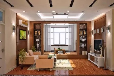 Top 6 Living Room Ceiling Lighting Ideas World Inside Pictures