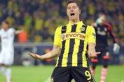 Robert Lewandowski will join Bayern Munich next season