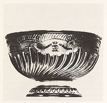 Orignal Cup from 1893
