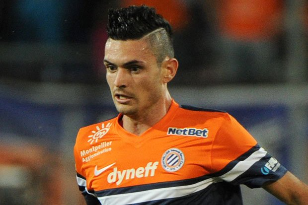 Remy Cabella Has Joined Newcastle United