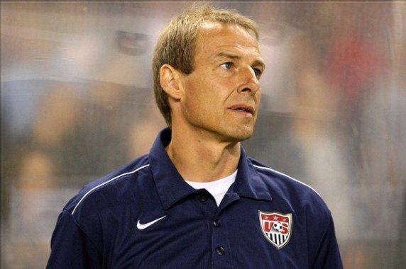 Jurgen Klinsmann E1417544938773