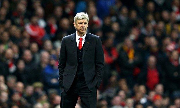 Ars Ne Wenger