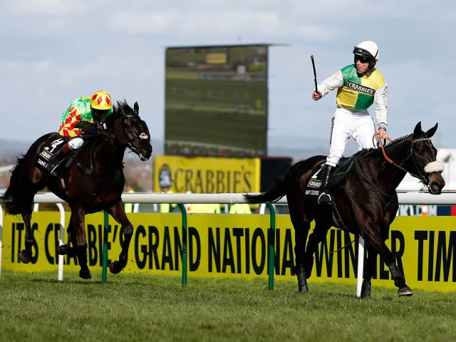 Many Clouds