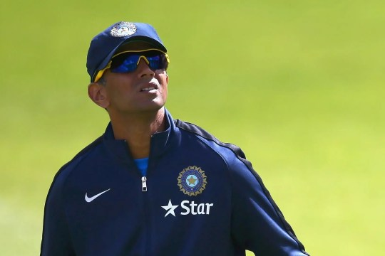 The Legacy Of Cricket's Truest Gentleman, Rahul Dravid the Mr Dependable of India