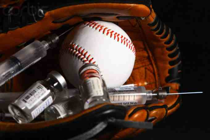 Steroids In Mlb 1