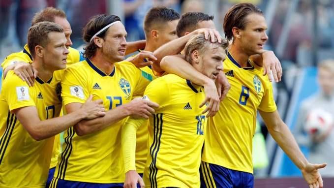 Sweden World Cup