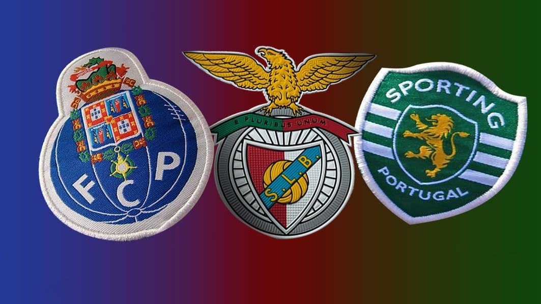 Liga Nos All 3 Contenders Won Again