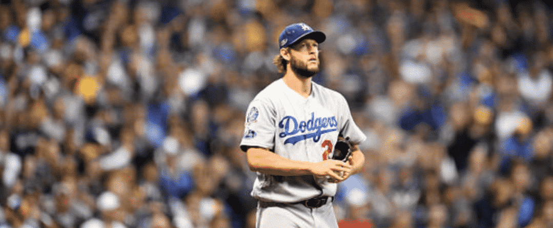 Clayton Kershaw May Have Had His Worst Night As A Starter Yesterday