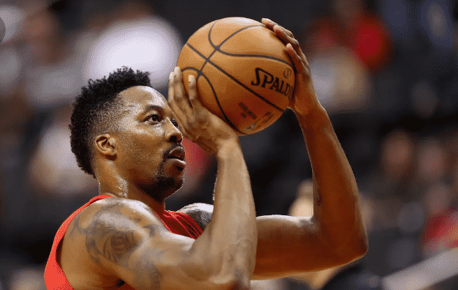 Dwight Howard Returns To Help Washington End Their Losing Streak