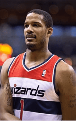 Trevor Ariza is coming back to DC