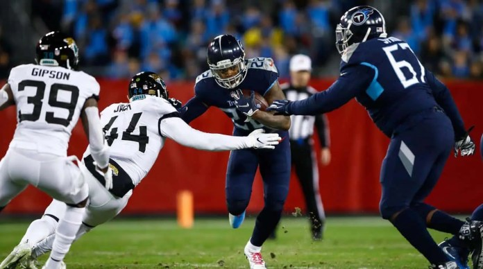 titans jags breaks tackle