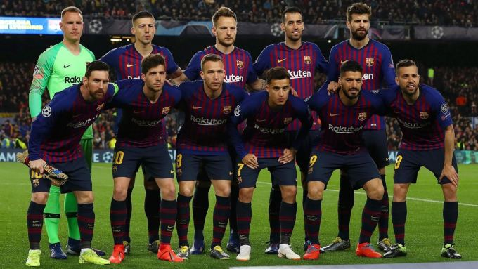 Barca Line Up Edited