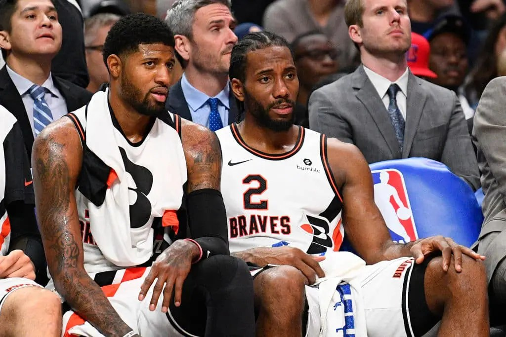 Photo of Can the Clippers win the 2020 NBA title? %