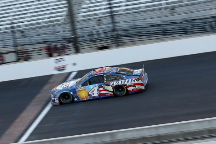 Kevin Harvick Brickyard 400 2020