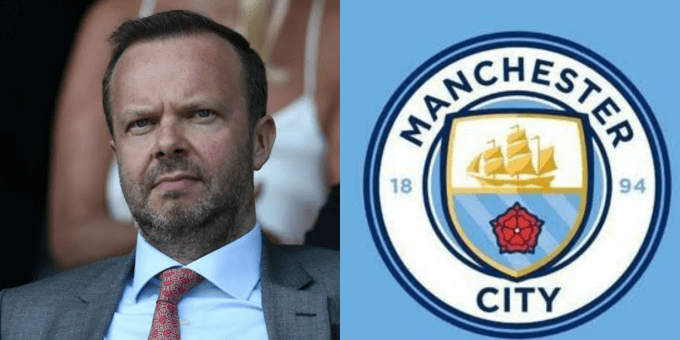Manchester City To Sign Rivals' Top Summer Target
