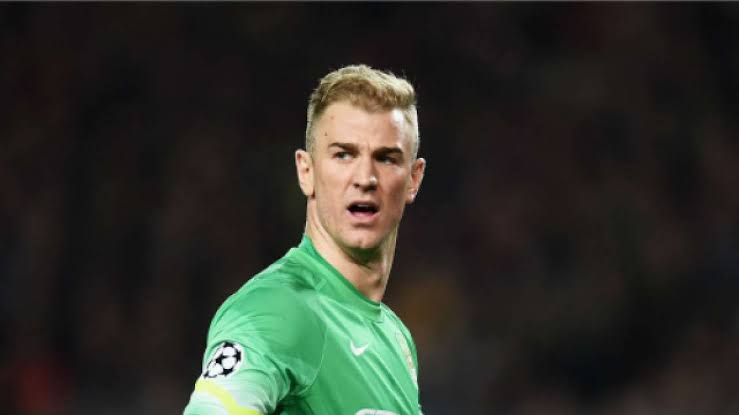 Joe Hart: Tottenham To Sign The Goalkeeper On A Shocking Free Transfer