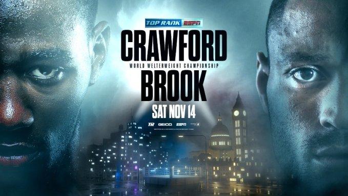 Crawford Brook