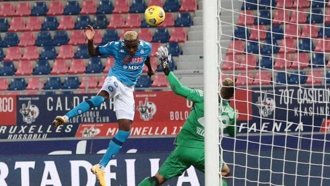 Bologna vs Napoli 1