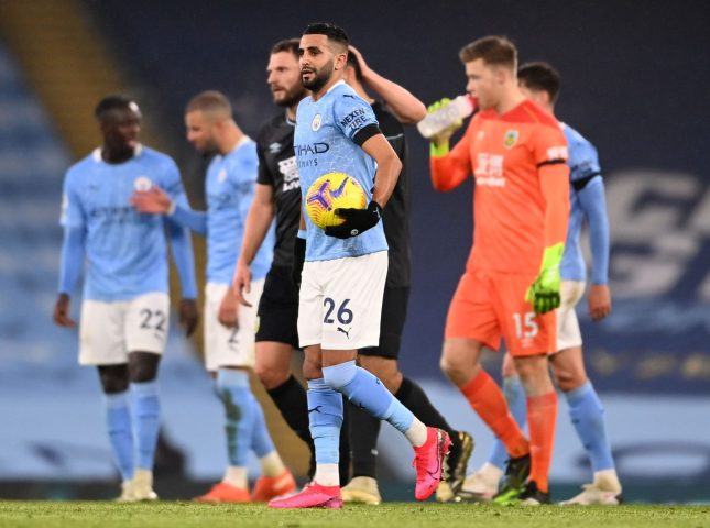 Premier League 20/21 - Week Ten - Saturday'S Review