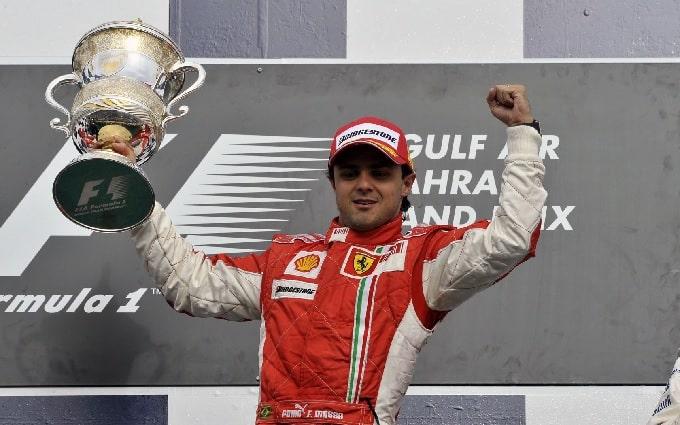 Felipe Massa has won more Turkish Grands Prix 3 than any other driver.