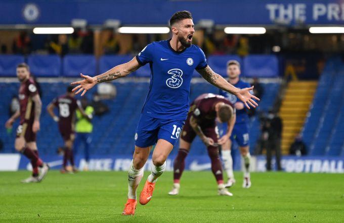 Premier League 20/21 - Week 11 - Saturday'S Review