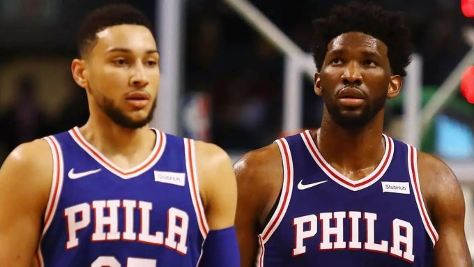 Can The Sixers Continue To &Quot;Trust The Process&Quot;?