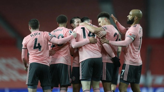 Blades Stun United At Old Trafford, Tuchel Reign At Chelsea Begins In Stalemate