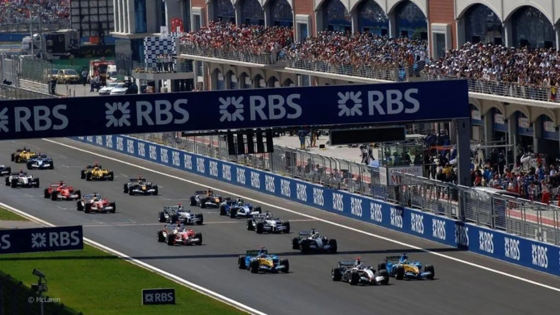 Turkish Grand Prix Is Yet Again Excluded From The Calendar