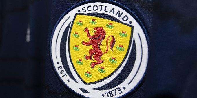 Scotland Badge Jersey