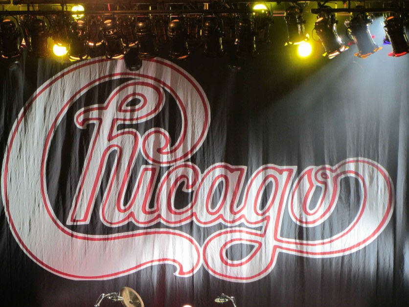 Chicago band (Toronto, January 31, 2012)