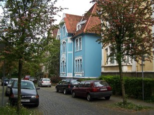 Houses and Cars