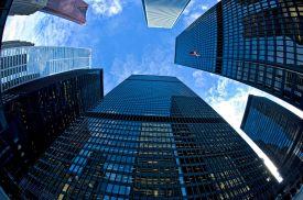 Финансовый центр Торонто