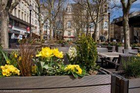 Плацдарм (Place d'Armes)