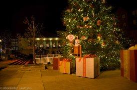 Подарки от Деда Мороза