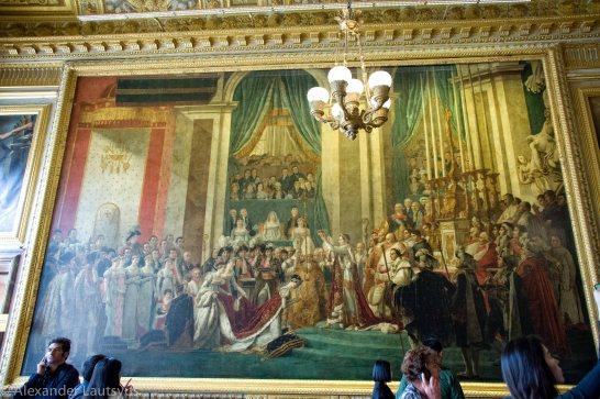 Зал коронаций