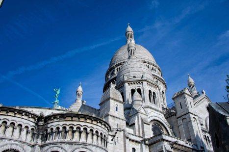 Sacré-Cœur, Paris-9