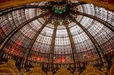 Lafayette Dome