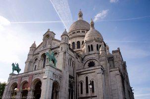 Basilica of the Sacred Heart of Paris (Basilique du Sacré-Cœur)