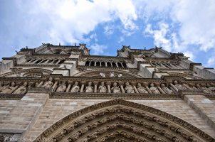 Sculpters of Notre-Dame