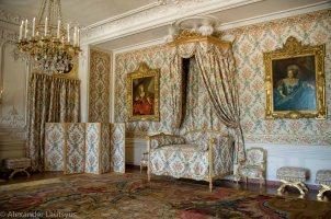 Madame Adélaïde's bedchamber