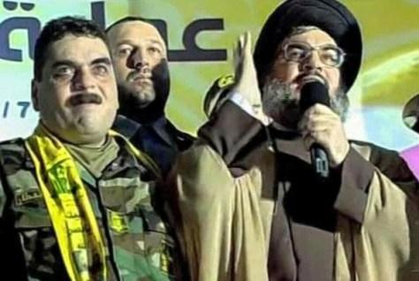 Kuntar Nasrallah