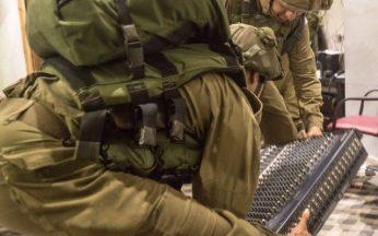 IDF radio