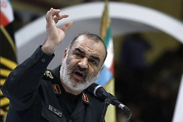 Iran vows to take 'revenge' on Israel, US over parade massacre