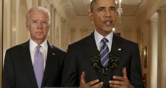 Opinion: Biden and the Muslim Brotherhood trap