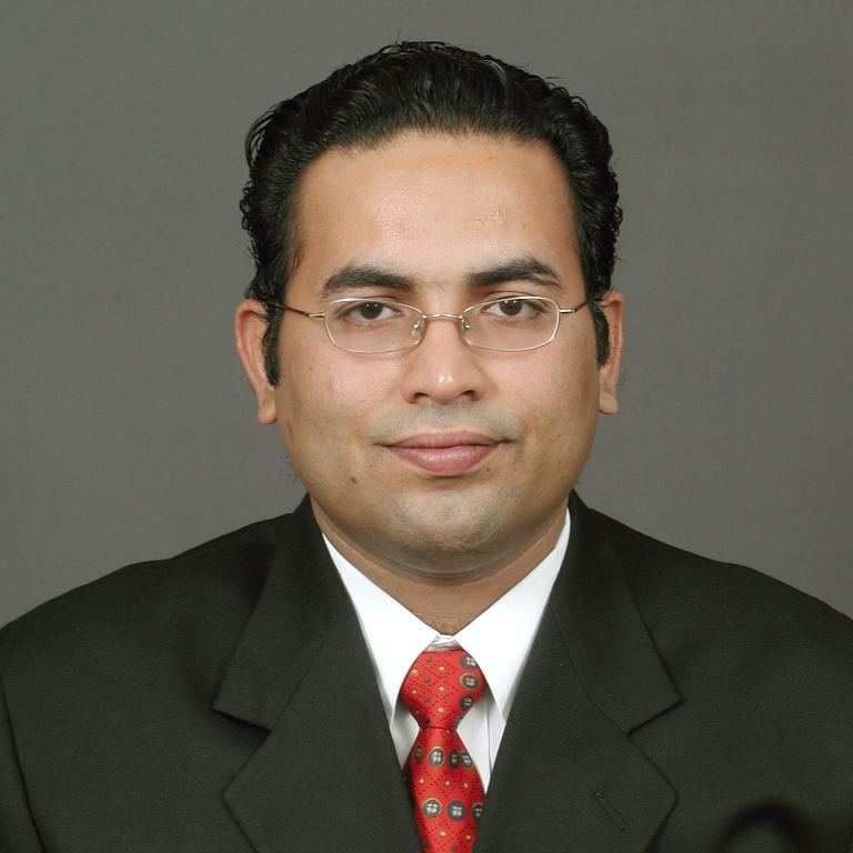 Dr. Sudhir Ravindran