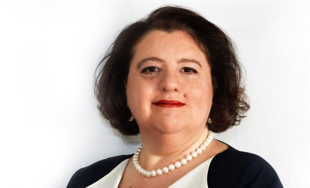 Eugenia Gargale
