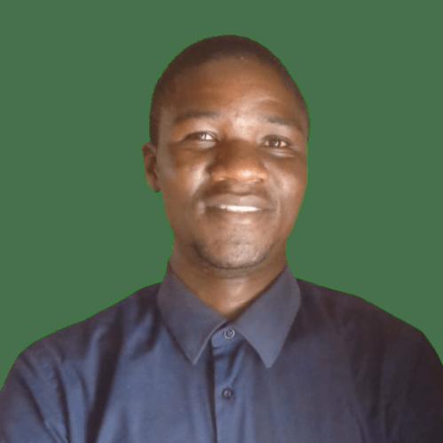 Victor Nyongesa Wakumba
