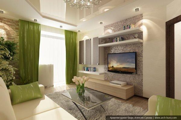Дизайн зала 2019 и интерьер, современные идеи и фото гостиной