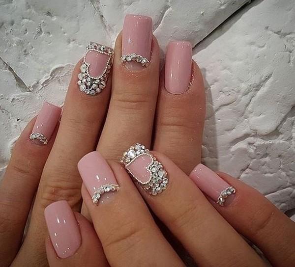 Дизайн ногтей 2021 фото и новинки дизайна, модные ногти с ...