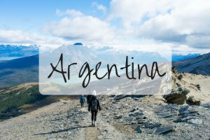 Adventure Travel in Argentina
